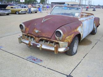 Needs New Headlights, Brakes, Paint, etc by doktornein