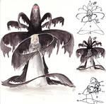 Faust: Evil Spirit in Church by taeliac