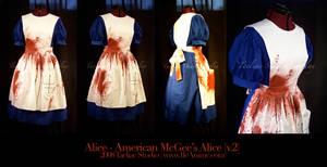 Alice : American McGee's v.2