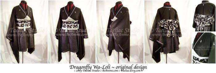 Dragonfly Wa-Loli
