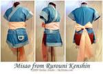 Misao from Rurouni Kenshin
