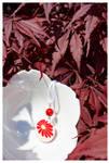Kimono Jewelry: Pendant : 02