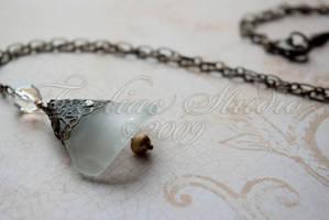 Aegis Arcana : Necklace : 02 by taeliac
