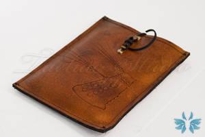EXTERMINATE Kindle Case by taeliac