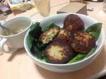 Tae's Panko Fish Cake Recipe