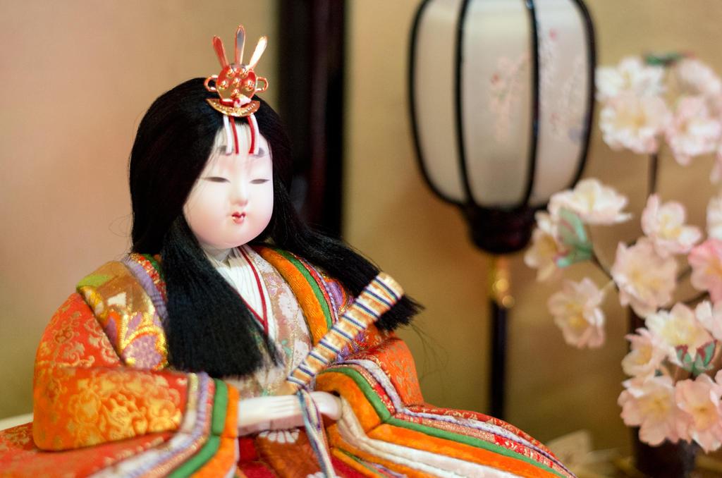 Hinamatsuri 2015 : 01 by taeliac