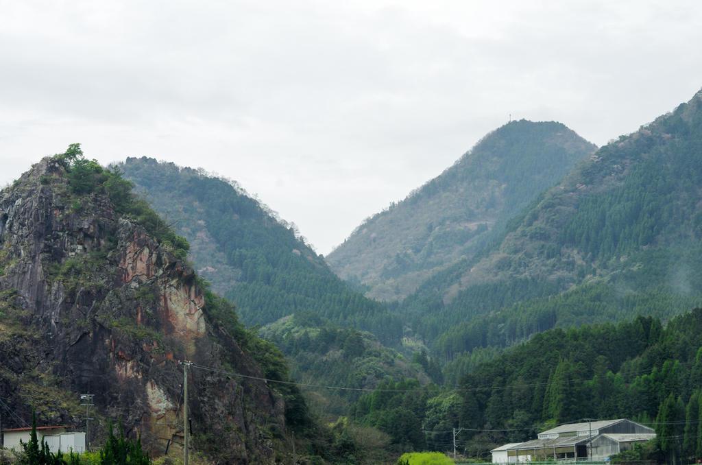 Honyabakei by taeliac