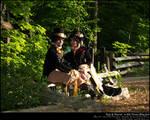 xxxHolic Victorian shoot 1: 04