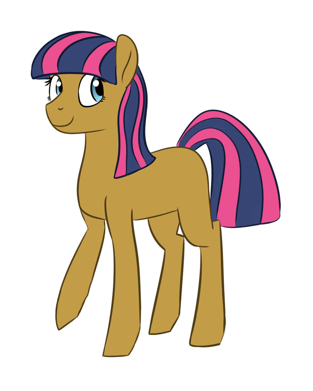 MLP next gen: Chocolate Rain by OSBKannora on DeviantArt