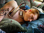 wired sleep
