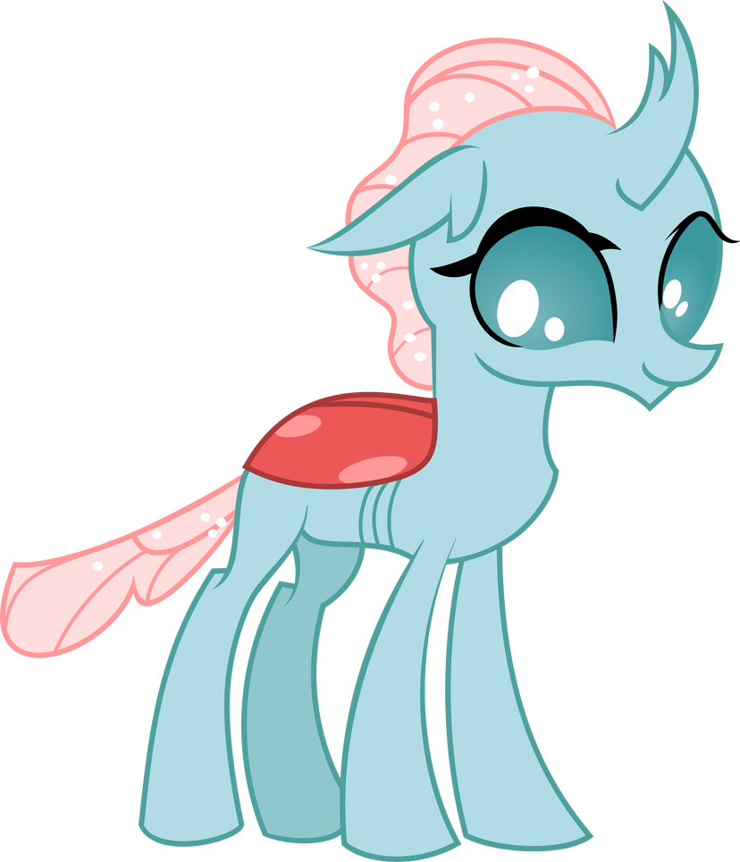 Ocellus by digimonlover101