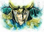 God of Mischief