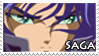 Saga Stamp by ladamadelasestrellas