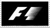F1 Stamp by ladamadelasestrellas