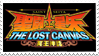 Lost Canvas Stamp by ladamadelasestrellas