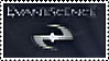 Evanescence Stamp by Riksie-Dixie