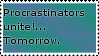 Procrastinators Stamp by Riksie-Dixie
