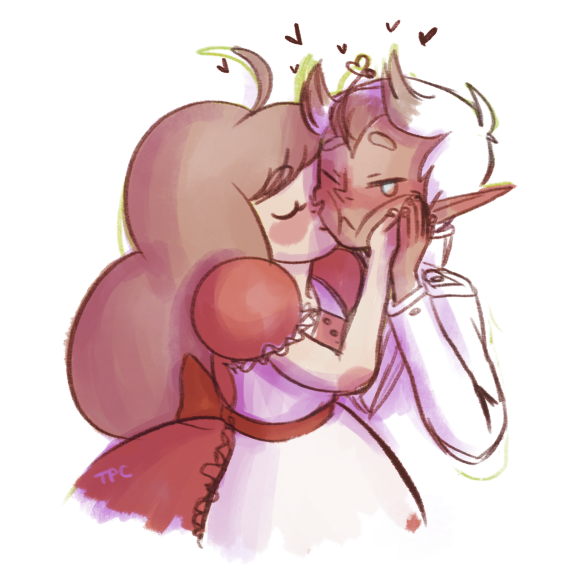 Bee and Puppycat! by GabbleBabble