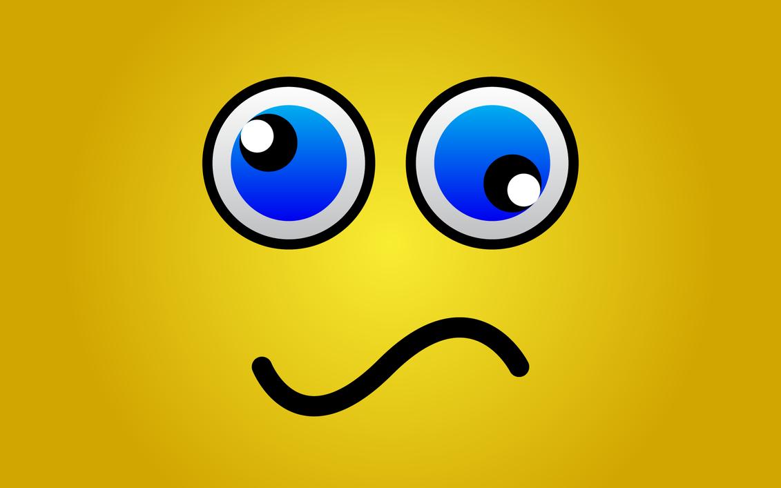I Am Emote Confused By GeekOutGamer