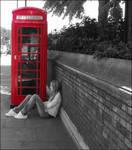 London spirit by ex-girlfriend