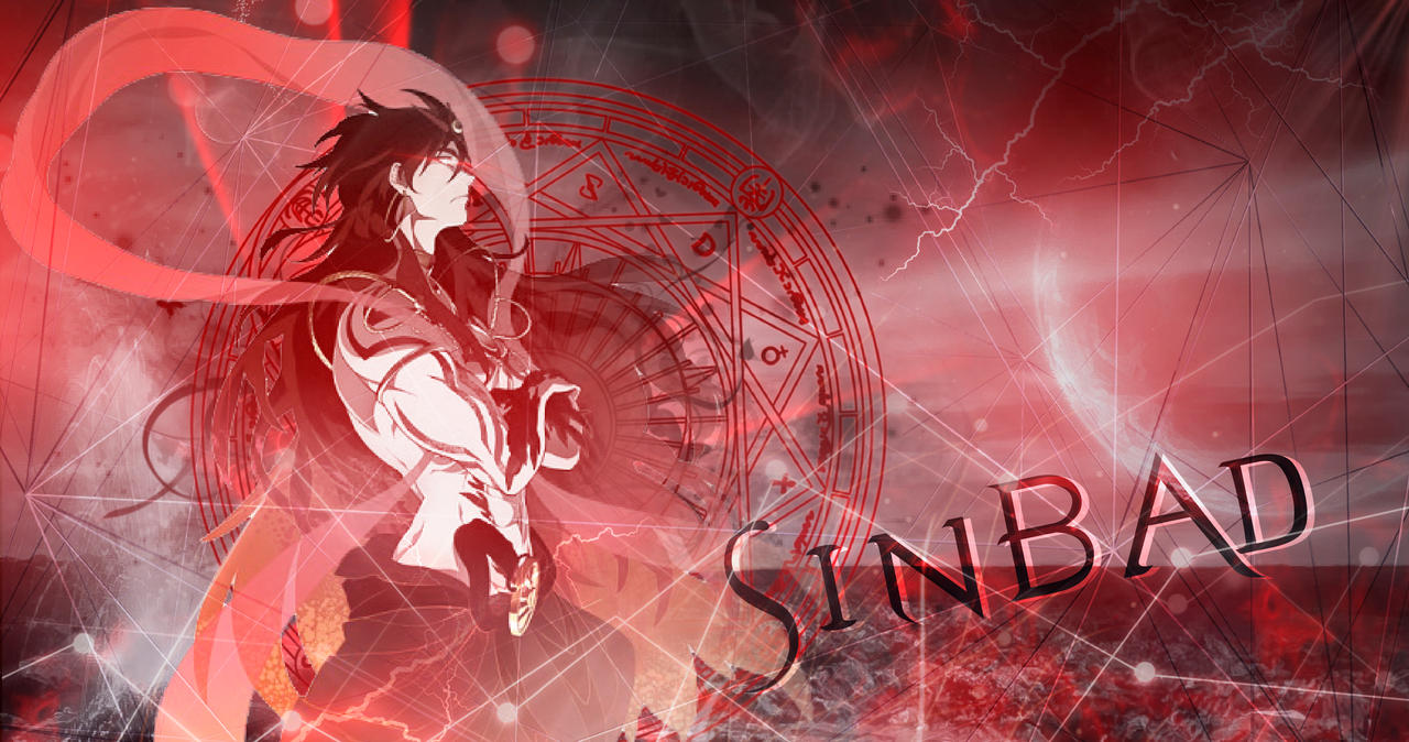 [MAGI] Sinbad