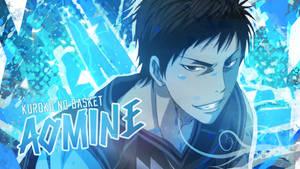 [KNB] Aomine