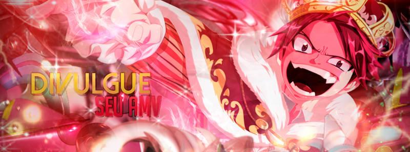[Fairy Tail] -  Natsu Dragneel