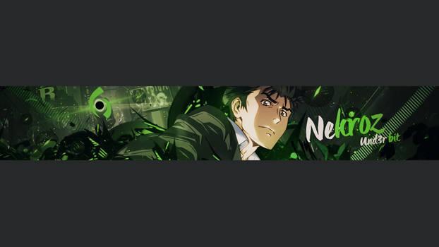 [Kiseijuu] Nekroz Banner
