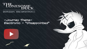 The lonesone duck OST - Journey Theme -