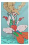 Aquafans January 2009 by Akira-Devilman666