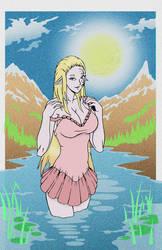 Sugar by Akira-Devilman666