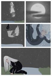 Moonchild Part 02 by Akira-Devilman666