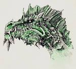 Dragons - Green Dragon