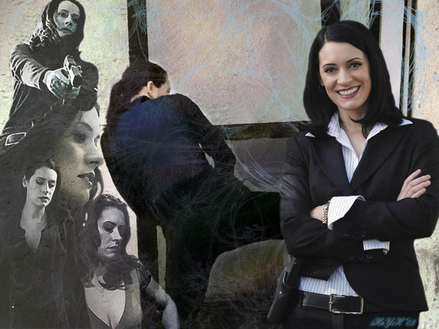 Emily Prentiss by shaych03