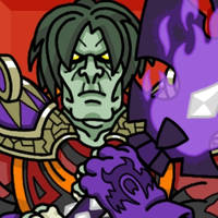 World of Warcraft - Dynamus by professorhazard