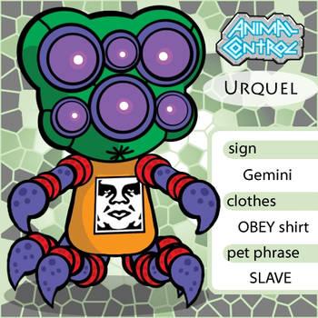 Animal Control - Urquel