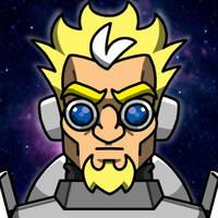 Adam Champion by professorhazard