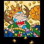 HAIL KING MIDAS