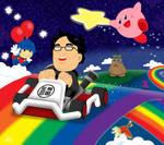 Satoru's Rainbow