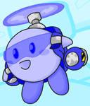 Kirby Hats - Lark Sparrows