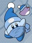 Kirby Hats - Doctor Billiam Whitehead