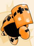 Kirby Hats - Mets