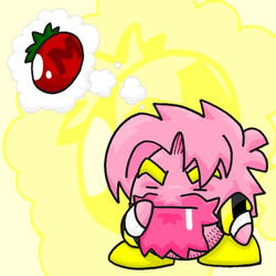 Kirby Hats - Professor Hazard