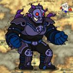 Dark Knight Booyah by professorhazard