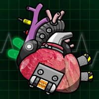 Character Class: Cyborg by professorhazard