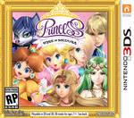 Nintendo Princess: Rise of Medusa
