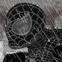 7-Day Challenge - Spider-Man by professorhazard