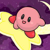 Kirby by professorhazard