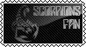 Scorpions Fan Stamp by Kira-JMCStyle