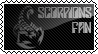 Scorpions Fan Stamp by Kira-JMCStyle